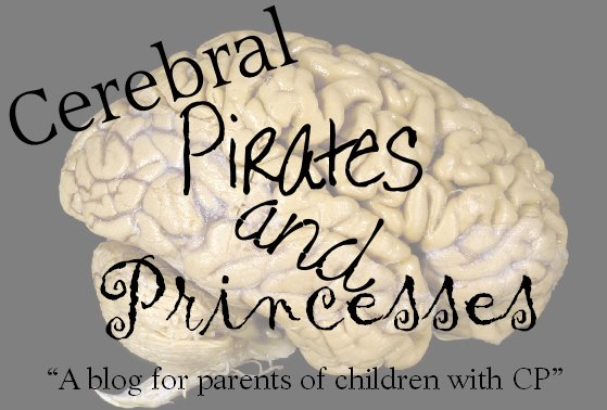 Cerebral Pirates & Princesses