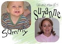 Suze & Sammy