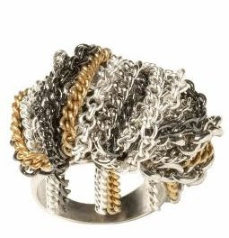 Multi Chain Ring