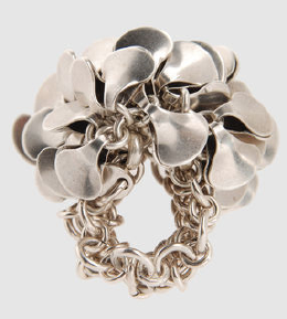 Petal Chain Ring