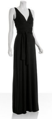 Sash Tie Maxi Dress