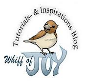 Whiff of Joy Inspirations