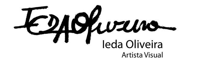 Ieda Oliveira - Trabalhos