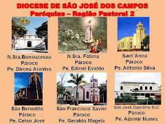REGIÃO PASTORAL 2