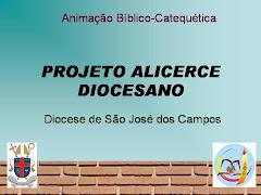 Projeto Alicerce Diocesano