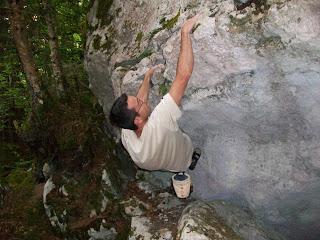topo escalade rando Escalade, Grimpe, Saint Nizier, Vidéos