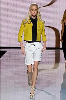 Мода Лето 2007 Балетки