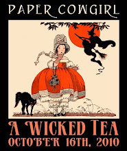 A Wicked Tea