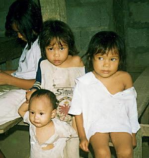 Panti Asuhan dan Anak Miskin Indonesia