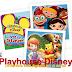 ¡Divierte en Playhouse Disney Channel este Agosto!