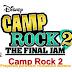 "Preparate para  ""Camp Rock: The Final Jam"""
