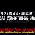 "Presentan detalles de ""Spider-Man: Turn off the Dark"""