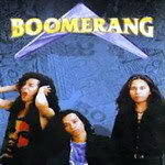 album komplet Boomerang