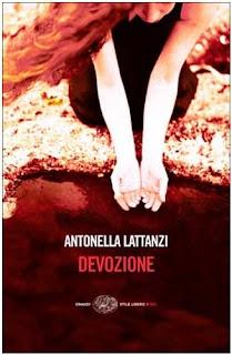 Sul+Romanzo_+Devozione_Antonella+Lattanz