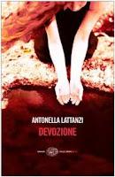 Sul+Romanzo_Devozione_Antonella+Lattanzi
