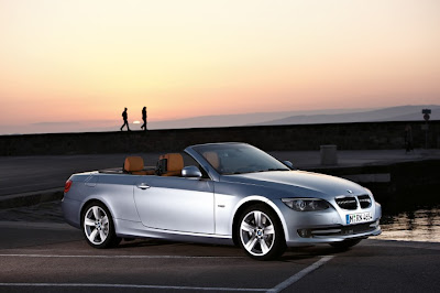 2011 BMW 3-Series Convertible Car Wallpaper