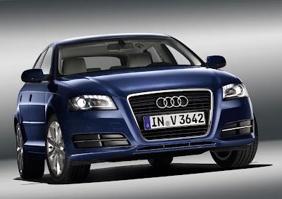 2011 Audi A3 Sportback Car Picture