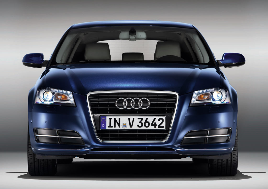Super Car Blog  2011 Audi A3 Sportback Car Wallpapers