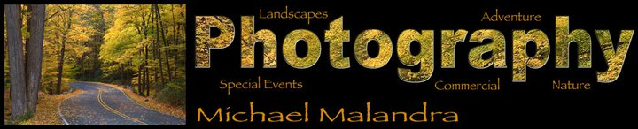 MICHAEL MALANDRA PHOTOGRAPHY