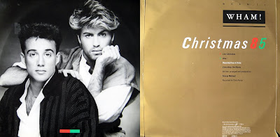 wham had split stalled outside the top 40 as did a third one in 1988 in 2007 the track re entered the uk top 20 and hit the uk itunes top 10 - Wham Last Christmas Pudding Mix