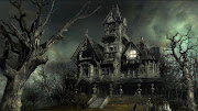 Sleep in a haunted house/castle; Invest in the Stock market