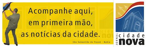 Jornal Cidade Nova - São Sebastião do Passé