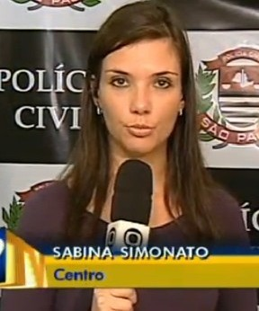 Image result for Sabina Simonato