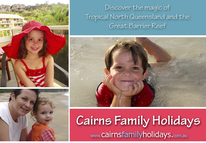 Cairns Family Holidays