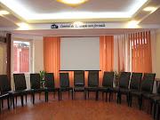 Centrul de Educatie non-Formala CEnF