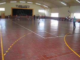 CANCHA CLUB COMERCIO