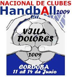 """BIENVENIDOS AL TORNEO NACIONAL DE CLUBES """"A"""" CADETES"""