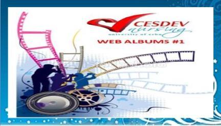 WEB ALBUMS # 1