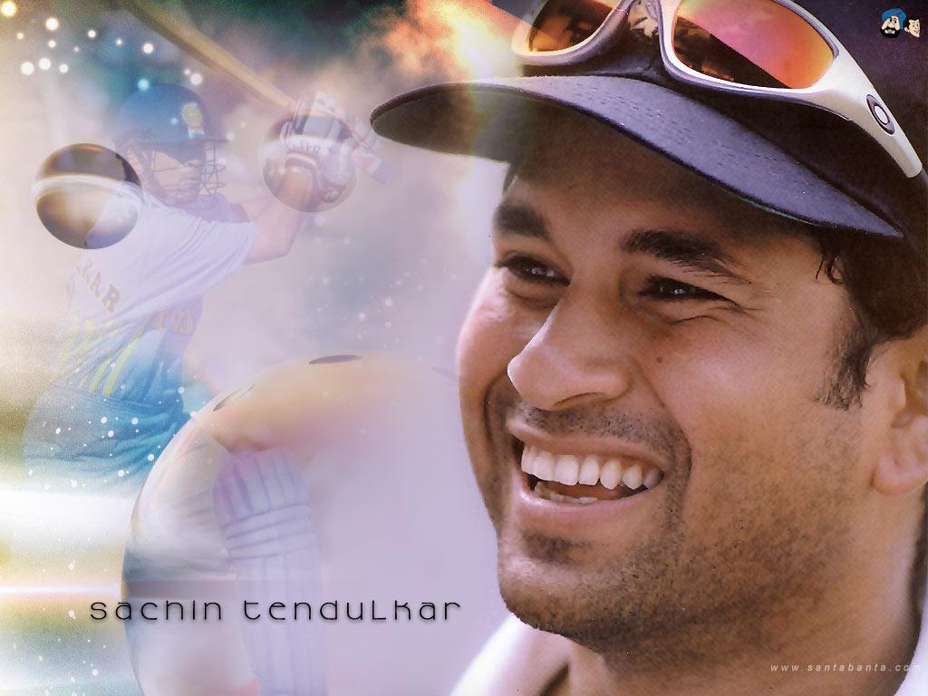 Cricket Players: SACHIN TENDULKAR