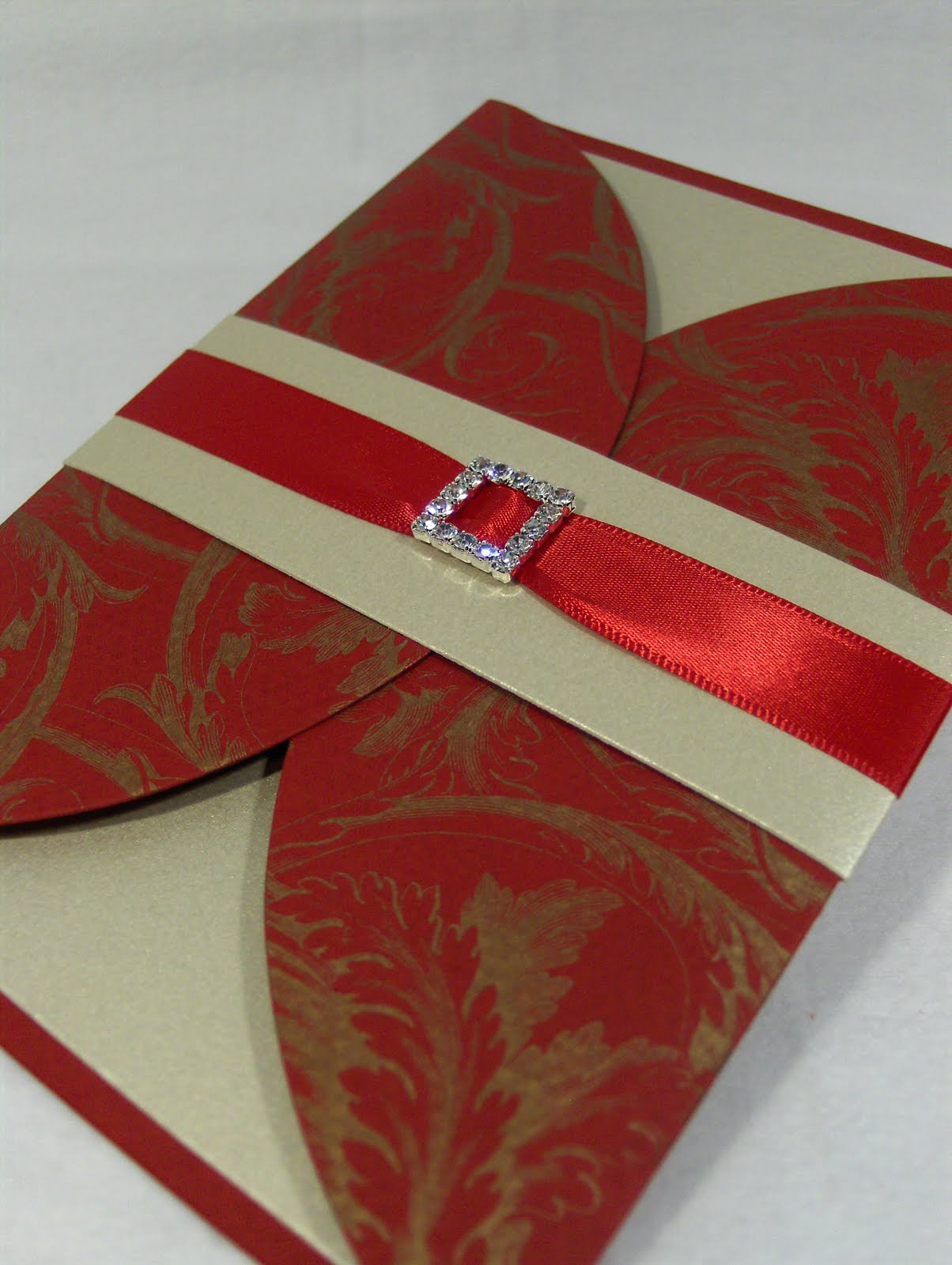 The Essential Packaging Store Blog: Wedding Wednesdays - Bling ...