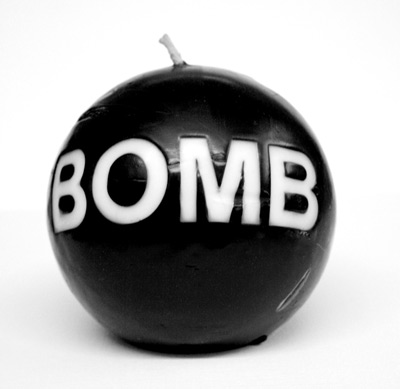The Bomb Shit :: Mad Weirdness