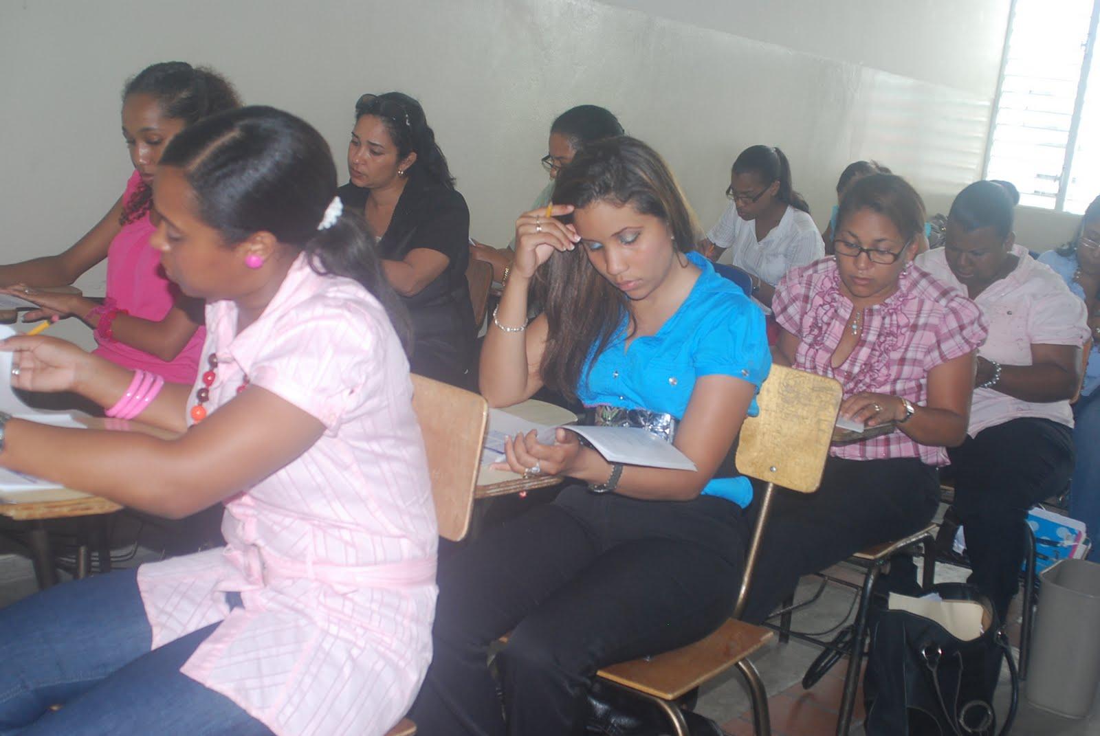 Realizan concurso para plazas docentes y posiciones for Concurso para plazas docentes