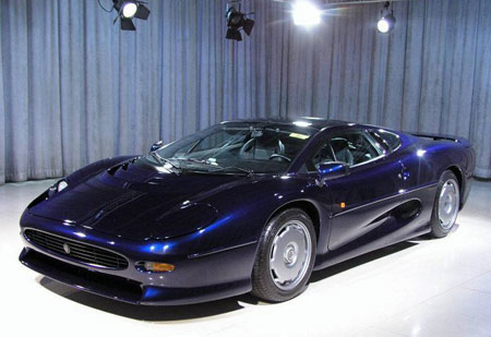 Other Wallpapers Jaguar XJ220