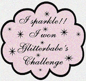 Glitterbabe&#39;s Challenge