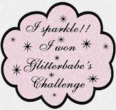 Glitterbabe's Challenge
