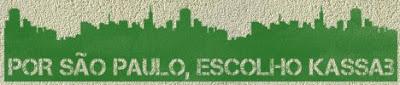 Por São Paulo escolho Kassab