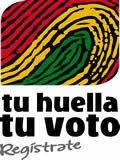 Padrón Electoral Biométrico
