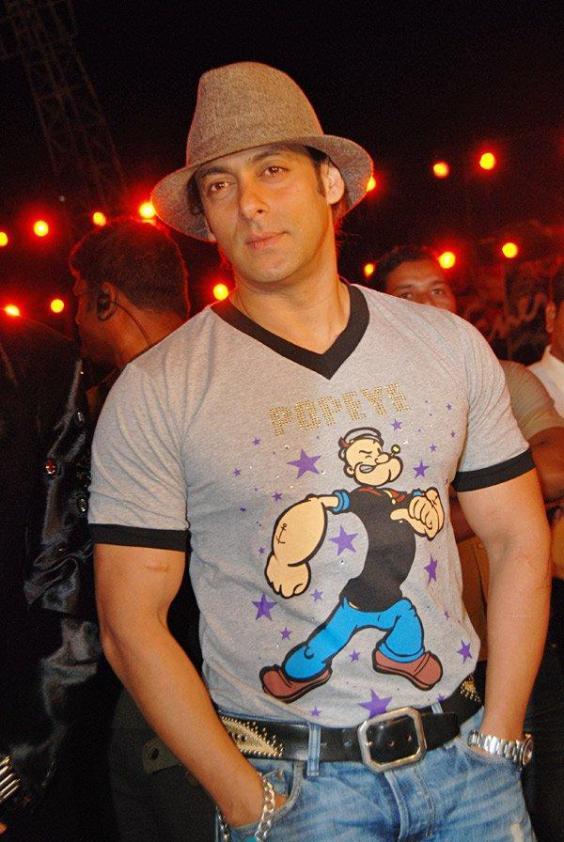 Salman Khan have broken up with Katrina Kaif