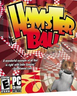 Game hamster ball lirik ke laptop