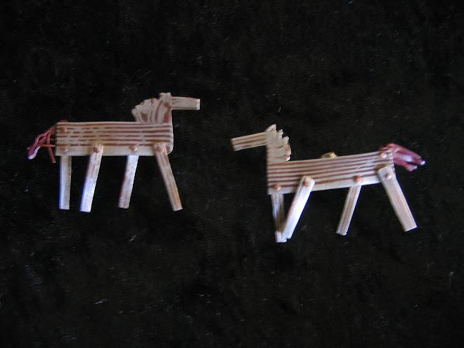 Cebriñas.De la serie jugueto-joyas