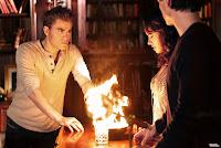 Vampire Diaries France