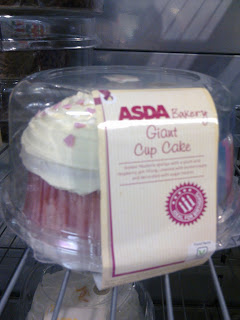 Asda Cupcake Cake Ideas and Designs