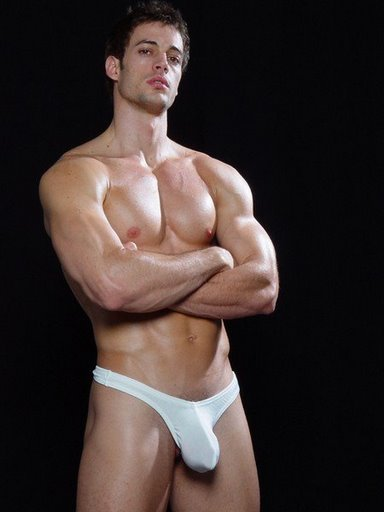 neo male sexy bomb brief male william levy