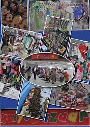 :Huiyo Bazaar@Plaza Alam Sentral~Dec & Jan: