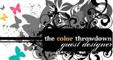 Guest Designer June 2010