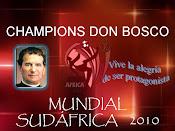 Bienvenidos Champions 2010